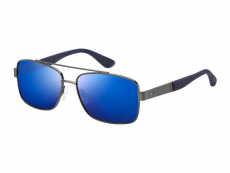Slnečné okuliare Tommy Hilfiger - Tommy Hilfiger TH 1521/S R80/XT