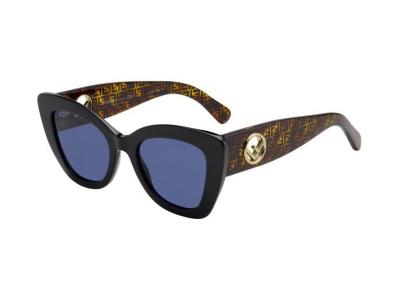 Slnečné okuliare Fendi FF 0327/S 807/KU