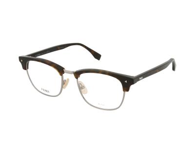 Dioptrické okuliare Fendi FF M0006 086