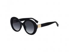 Slnečné okuliare oválne - Fendi FF 0293/S 807/9O