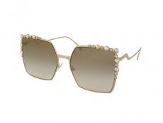 Slnečné okuliare Fendi - Fendi FF 0259/S J5G/FQ