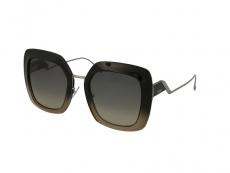 Slnečné okuliare Oversize - Fendi FF 0317/S 7C5/PR