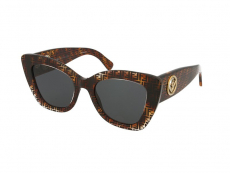Slnečné okuliare Cat Eye - Fendi FF 0327/S 086/IR