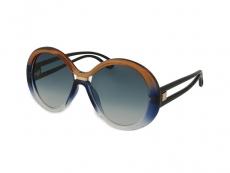 Slnečné okuliare oválne - Givenchy GV 7105/G/S IPA/08