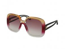 Slnečné okuliare Oversize - Givenchy GV 7106/S 4TL/3X