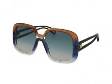 Slnečné okuliare Oversize - Givenchy GV 7106/S IPA/08