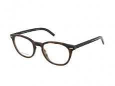 Okuliarové rámy Panthos - Christian Dior BLACKTIE238 086