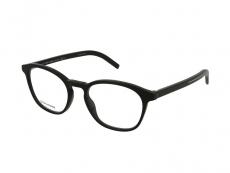 Okuliarové rámy štvorcové - Christian Dior BLACKTIE260 807
