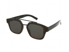 Slnečné okuliare Christian Dior - Christian Dior DIORFRACTION1 086/2K