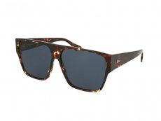 Slnečné okuliare Oversize - Christian Dior DIORHIT P65/A9