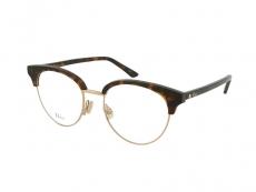 Okuliarové rámy Browline - Christian Dior MONTAIGNE58 QUM