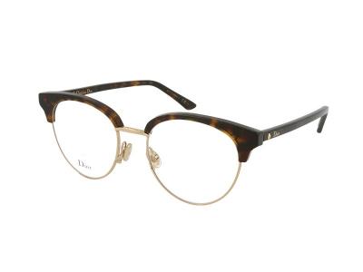 Dioptrické okuliare Christian Dior Montaigne58 QUM