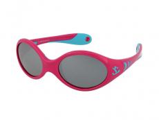 Slnečné okuliare - Kid Rider KID177 Pink/Blue
