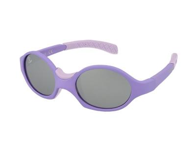 Slnečné okuliare Kid Rider KID47 Purple