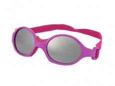 Slnečné okuliare - Kid Rider KID47-1 Pink