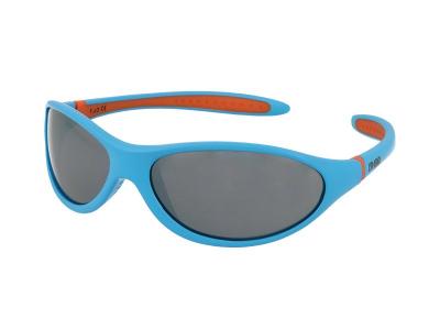 Slnečné okuliare Kid Rider KID49 Blue