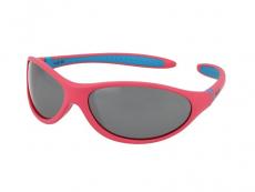 Slnečné okuliare - Kid Rider KID49 Pink
