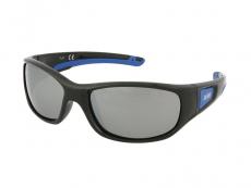 Slnečné okuliare - Kid Rider KID54 Black/Blue