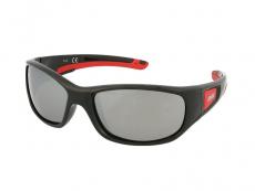 Slnečné okuliare - Kid Rider KID54 Black/Red