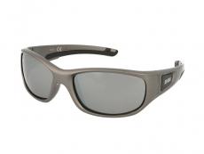 Slnečné okuliare - Kid Rider KID54 Grey/Black