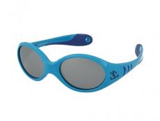 Slnečné okuliare - Kid Rider KID77 Blue