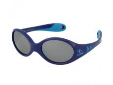 Slnečné okuliare - Kid Rider KID77 Dark Blue