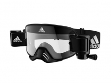 Lyžiarske okuliare - Adidas AD84 75 9400 BACKLAND DIRT