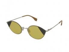 Slnečné okuliare oválne - Fendi FF 0342/S B1Z/HO