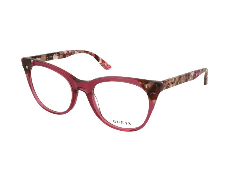 Dioptrické okuliare Guess GU2675 074