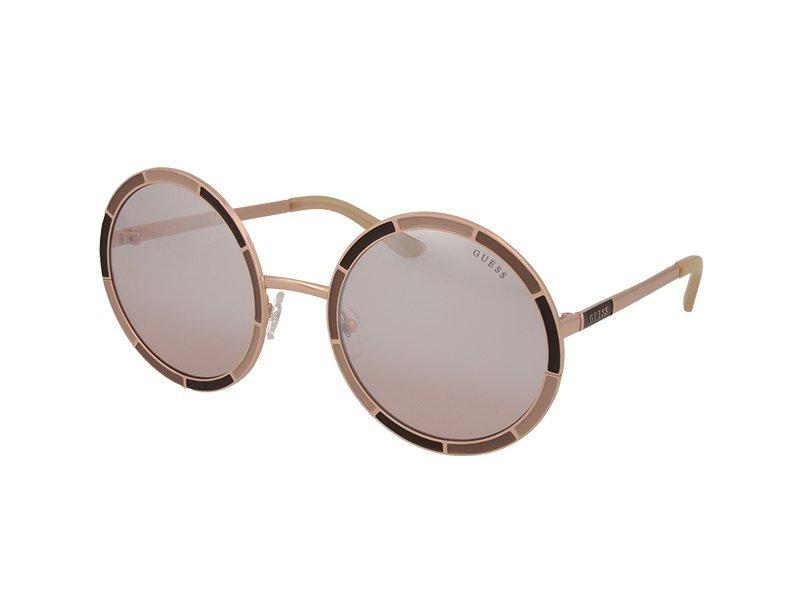 Slnečné okuliare Guess GU7584 47U
