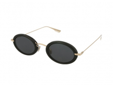 Slnečné okuliare oválne - Christian Dior DIORHYPNOTIC2 2M2/2K