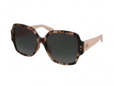 Slnečné okuliare Oversize - Christian Dior Ladydiorstuds5F 01K/9O