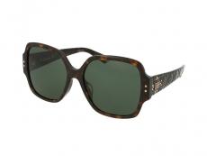 Slnečné okuliare Oversize - Christian Dior Ladydiorstuds5F 086/QT
