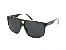 Slnečné okuliare Oversize - Puma PU0200S 001