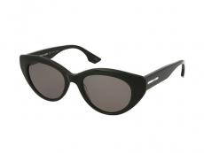 Slnečné okuliare Cat Eye - Alexander McQueen MQ0078S 001