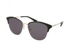 Slnečné okuliare Browline - Alexander McQueen MQ0106SK 001