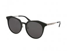 Slnečné okuliare okrúhle - Alexander McQueen MQ0108SK 002