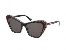 Slnečné okuliare Cat Eye - Alexander McQueen MQ0151S 001