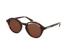 Slnečné okuliare Panthos - Alexander McQueen MQ0155S 002