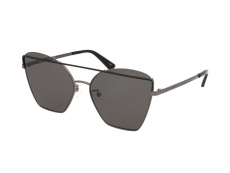 Slnečné okuliare Pilot - Alexander McQueen MQ0163S 001