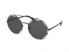Slnečné okuliare Pilot - Alexander McQueen MQ0176SA 001