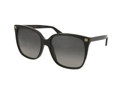 Slnečné okuliare Gucci GG0022S 007