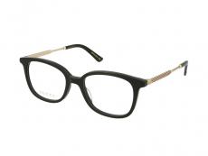 Dioptrické okuliare Gucci - Gucci GG0202O-001