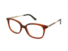Dioptrické okuliare Gucci - Gucci GG0202O-003