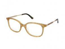 Dioptrické okuliare Gucci - Gucci GG0202O-005