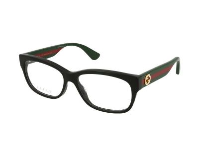 Dioptrické okuliare Gucci GG0278O-011