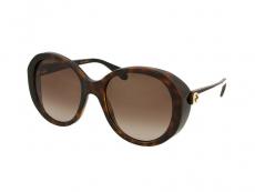 Slnečné okuliare Oversize - Gucci GG0368S-002