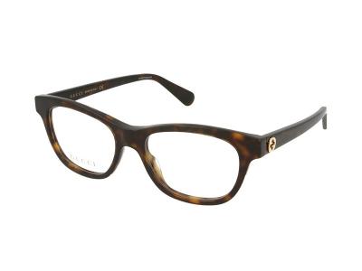 Dioptrické okuliare Gucci GG0372O-002