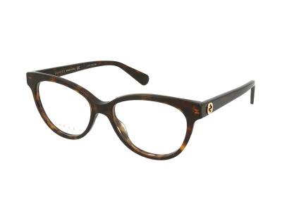 Dioptrické okuliare Gucci GG0373O-002