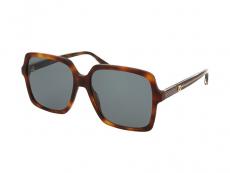 Slnečné okuliare Oversize - Gucci GG0375S-003